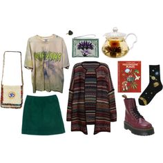 """grass is greener over here"" by dolphinslikemen on Polyvore"