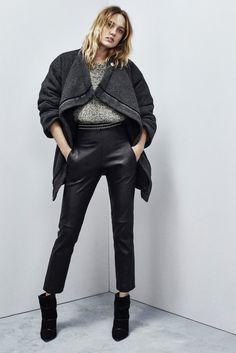 Iro - Fall 2015 Ready-to-Wear