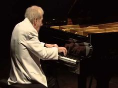 Aldo Ciccolini. Notturno, Op. 62 n.1 | Frederic Chopin | Aldo Ciccolini died on February 1, 2015 at age 89, at his home in Asnieres-sur-Seine, near Paris