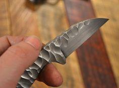 Wharncliffe Neck & Field Knives: Models BEG-000-022 & BEG-000-026
