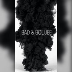 Bad and boujee wallpaper  Bad and boujee