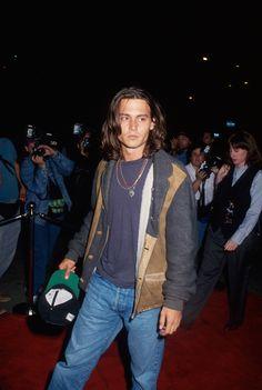 '90s Red Carpet Retrospective