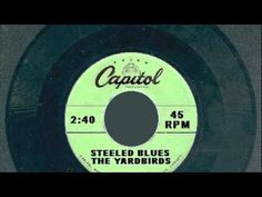 """▶ The Yardbirds - """"Steeled Blues"""" - Line-up:   (March 1965 - June 1966) Keith Relf - lead vocals, harmonica . Jeff Beck - lead guitar, backing vocals .  Chris Dreja - rhythm guitar . Paul Samwell-Smith - bass, backing vocals . Jim McCarty - drums, backing vocals, percussion"""