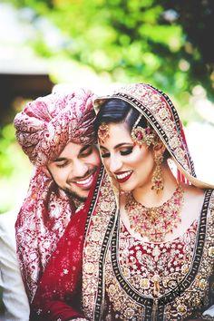 beautiful muslim wedding