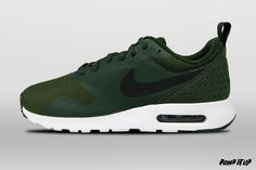 Nike Air Max Tavas (CARBON GREEN / BLACK-BLACK-WHITE) For Men Sizes: 40 to 45.5 EUR Price: CHF 150.- ‪#‎Nike‬ ‪#‎AirMax‬ ‪#‎NikeAirMax‬ ‪#‎AirMaxTavas‬ ‪#‎Sneakers‬ ‪#‎SneakersAddict‬ ‪#‎PompItUp‬ ‪#‎PompItUpShop‬ ‪#‎PompItUpCommunity‬ ‪#‎Switzerland‬ Nike Air Max Tavas, Air Max Sneakers, Sneakers Nike, Fashion Shoes, Mens Fashion, Baskets Nike, Chf, Switzerland, Beige