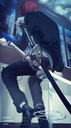 Fanarts Anime, Anime Manga, Anime Characters, Anime Art, Fantasy Characters, Character Concept, Character Art, Concept Art, Character Design