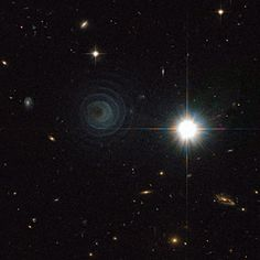 Repin this  #Foto #Fotograf#picture #Picturesoftheday #POD #photooftheday #Photography #Photographie  Credit : An extraordinary celestial spiral,Credit: ESA/NASA & R. Sahai