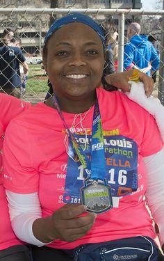 2013 GO! St. Louis Half Marathon