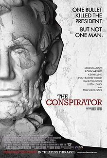 The United States theatrical release took place on April 15, 2011, the 146th anniversary of the death of President Lincoln.