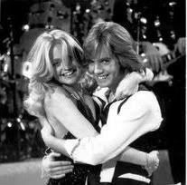 Goldie Hawn & Shaun