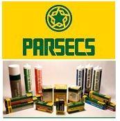 PARSECS SELLADORES EPOXI, SILICONAS, SELLA ROSCAS INTERMARBLE SRL AV. WARNES 360 - CAPITAL - ARGENTINA TEL 011-4856-8300 www.intermarble.com