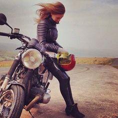 Real Biker Women christelbleyen (1)