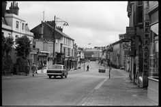 Looking towards Fiveways, Old Pictures, Old Photos, Camden Road, Tunbridge Wells, Good Times, Britain, Street View, Wellness, London