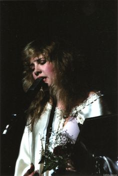 Stevie live 1981