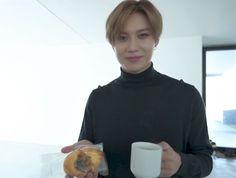 Shinee Taemin, Minho, Lee Jinki, Kim Kibum, Mint Chocolate Chips, My One And Only, Kpop, Magic, Prince Charming