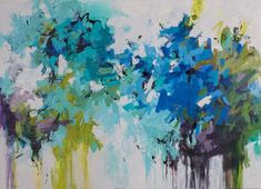 Addison Gallery Represents the Finest in Abstract, Contemporary and Photorealist Art - Carlos Ramirez.