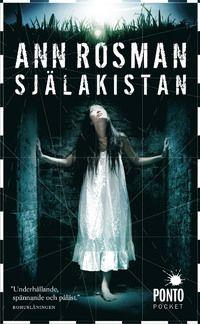 Ann Rosman - Själakistan
