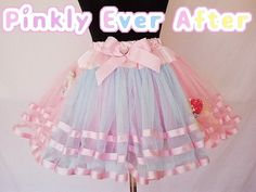 Sugary Cloud Tutu by Pinkly Ever After (60)
