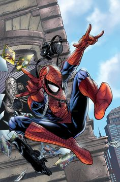 spider-man duty calls by spidey0318 on deviantART