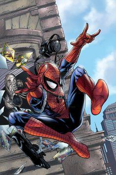spider-man duty calls by spidey0318 on deviantART