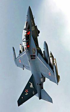 Great Jet... Yakovlev 130