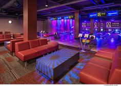 bowling alley bar - Google Search