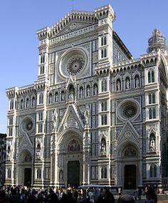 Catedral Santa Maria del Fiore...