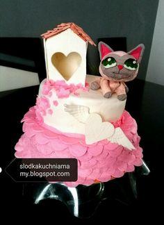 Cake pet shop