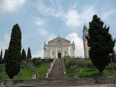 Chiesa S. Pietro Apostolo - Fonte -TV- Veneto - Italy