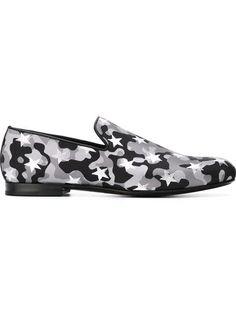 JIMMY CHOO 'Sloane' Slippers. #jimmychoo #shoes #flats