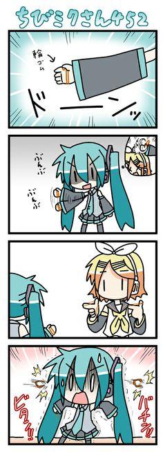 reason to love Rin