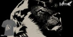 T-shirts - Design: Dande-lion - by: Anthony Aves