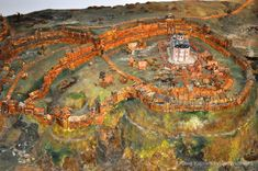 Vladimir The Great, Golden Horde, Russian Architecture, 14th Century, Under Construction, British Isles, Medieval, Journey, Museum