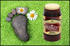 Put the *twinkle* back in your toes!  20% off our new Royal Bee And Bee Manly Foot Bars.  All natural, All Pure, All Right!