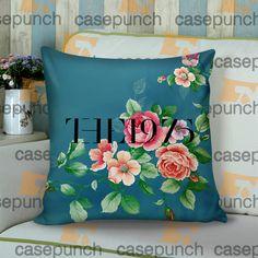 Sr2-the 1975 Indie Rock Logo Cushion Pillow Case
