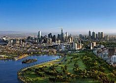 #Melbourne è la #città dove si vive meglio al mondo! Scoprite tutta la classifica.
