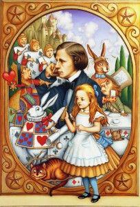 Lewis Carroll « APIOH Blog
