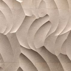 Three New Types of Marble at Lithos Design Cladding Collection