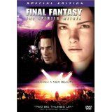 Final Fantasy - The Spirits Within (Special Edition) (DVD)By Alec Baldwin