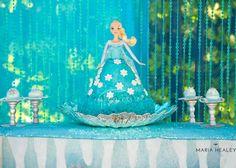 Una fiesta de cumpleaños muy congelado - Hecho por una princesa