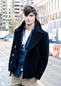 headphones - is that the #1 model in the world sean o'pry? why yes it is