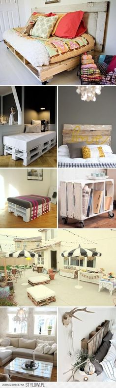 Home DIY: meble / furniture