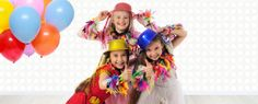 Taller de baile y danza para niños en Pitarch's Events