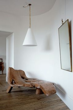 A+'Plaster+Cone'+pendant+light+and+cast+Jesmonite+stool+are+among+the+offerings+in+Rose's+showroom