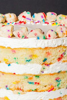 Milk Bar ships Birthday Cakes nationwide. Order yours today!