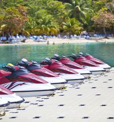 Ride the waves of the Caribbean. #labadee
