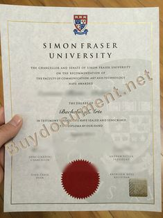 buy a Simon Fraser University diploma, buy Simon Fraser University fake degree, Simon Fraser University diploma order, buy Simon Fraser University bachelor degree, Simon Fraser University is referred to as SFU. University Diploma, Certificate, High School, Image Link, Korea, College, Stuff To Buy, University, Grammar School