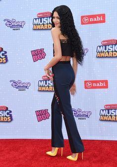 Zendaya Coleman Photos Photos - Celebrities attend the 2015 Radio Disney Music Awards at the Nokia Theatre L.A. Live, Los Angeles, California on April 25, 2015. - 2015 Radio Disney Music Awards