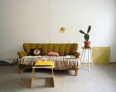 my new studio by Camilla Engman, via Flickr
