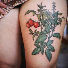 Small Minimalistic Leaf Tattoo More Pinterest Insta Ideas Erica
